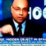 CNN mentions theory that sun is part of a binary system