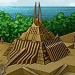 Ziggurats: Homes of the gods