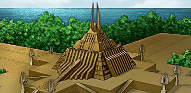 ITB-Ziggurat