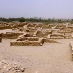 Bahrain digs unveil one of oldest civilisations, including the god known as Enki