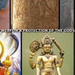 Weapon/Protection of the gods