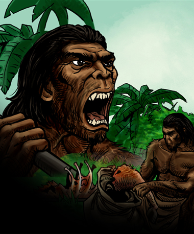 early-hominid