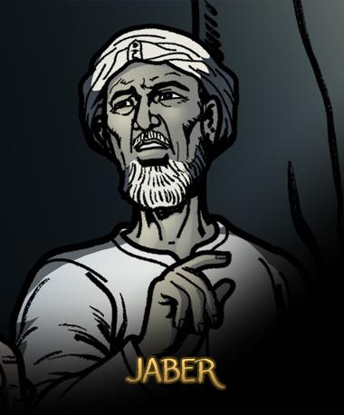 jaber